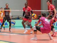 Tonno Callipo Volley-Gas Sales Bluenergy Piacenza 1