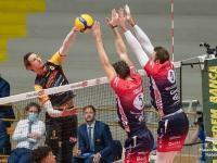 Tonno Callipo Volley-Gas Sales Bluenergy Piacenza 2