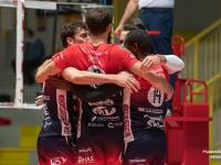 Tonno Callipo Volley-Gas Sales Bluenergy Piacenza 3