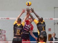 Tonno Callipo Volley-Gas Sales Bluenergy Piacenza 4