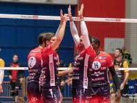 Tonno Callipo Volley-Gas Sales Bluenergy Piacenza 5