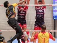 Tonno Callipo Volley-Gas Sales Bluenergy Piacenza 6