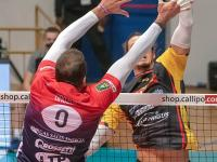 Tonno Callipo Volley-Gas Sales Bluenergy Piacenza 7