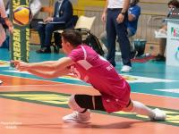 Tonno Callipo Volley-Gas Sales Bluenergy Piacenza 9