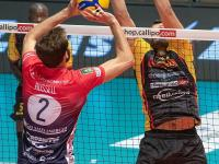 Tonno Callipo Volley-Gas Sales Bluenergy Piacenza 10