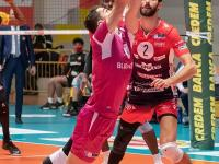 Tonno Callipo Volley-Gas Sales Bluenergy Piacenza 16