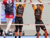 Tonno Callipo Volley-Gas Sales Bluenergy Piacenza 19
