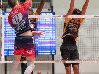 Tonno Callipo Volley-Gas Sales Bluenergy Piacenza 23