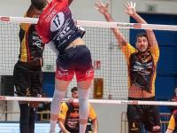 Tonno Callipo Volley-Gas Sales Bluenergy Piacenza 26