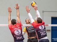 Tonno Callipo Volley-Gas Sales Bluenergy Piacenza 27