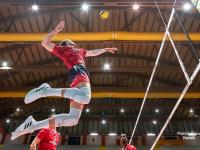 Tonno Callipo Volley-Gas Sales Bluenergy Piacenza 28