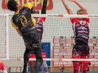 Tonno Callipo Volley-Gas Sales Bluenergy Piacenza 30
