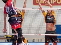 Tonno Callipo Volley-Gas Sales Bluenergy Piacenza 31