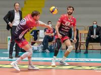 Tonno Callipo Volley-Gas Sales Bluenergy Piacenza 33