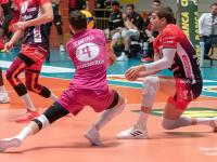 Tonno Callipo Volley-Gas Sales Bluenergy Piacenza 34