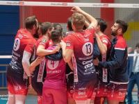 Tonno Callipo Volley-Gas Sales Bluenergy Piacenza 35