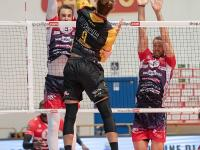 Tonno Callipo Volley-Gas Sales Bluenergy Piacenza 38