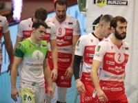 Gas Sales Bluenergy Piacenza-Vero Volley Monza 2
