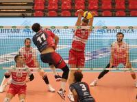 Gas Sales Bluenergy Piacenza-Vero Volley Monza 3