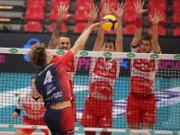 Gas Sales Bluenergy Piacenza-Vero Volley Monza 6