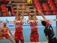 Gas Sales Bluenergy Piacenza-Vero Volley Monza 8