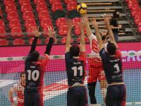 Gas Sales Bluenergy Piacenza-Vero Volley Monza 10