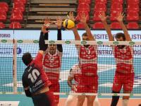 Gas Sales Bluenergy Piacenza-Vero Volley Monza 11