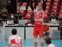 Gas Sales Bluenergy Piacenza-Vero Volley Monza 16