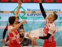 Gas Sales Bluenergy Piacenza-Vero Volley Monza 19