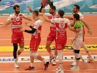 Gas Sales Bluenergy Piacenza-Vero Volley Monza 20
