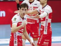 Gas Sales Bluenergy Piacenza-Top Volley Cisterna 3