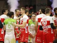Gas Sales Bluenergy Piacenza-Top Volley Cisterna 6