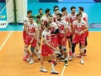 Vero Volley Monza-Gas Sales Bluenergy Piacenza 1