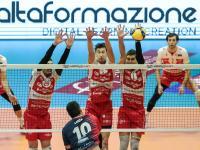 Vero Volley Monza-Gas Sales Bluenergy Piacenza 9