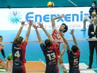 Vero Volley Monza-Gas Sales Bluenergy Piacenza 12
