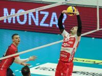 Vero Volley Monza-Gas Sales Bluenergy Piacenza 14