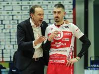 Vero Volley Monza-Gas Sales Bluenergy Piacenza 22