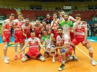Vero Volley Monza-Gas Sales Bluenergy Piacenza 26