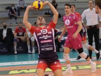Top Volley Cisterna-Gas Sales Bluenergy Piacenza 2