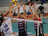 Top Volley Cisterna-Gas Sales Bluenergy Piacenza 5
