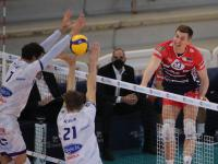 Top Volley Cisterna-Gas Sales Bluenergy Piacenza 8