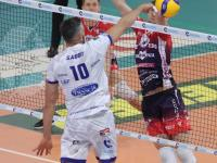 Top Volley Cisterna-Gas Sales Bluenergy Piacenza 9