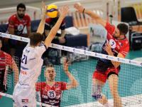 Top Volley Cisterna-Gas Sales Bluenergy Piacenza 10