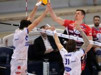 Top Volley Cisterna-Gas Sales Bluenergy Piacenza 11