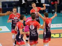 Top Volley Cisterna-Gas Sales Bluenergy Piacenza 12