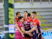 Top Volley Cisterna-Gas Sales Bluenergy Piacenza 13
