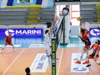 Top Volley Cisterna-Gas Sales Bluenergy Piacenza 15
