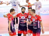 Top Volley Cisterna-Gas Sales Bluenergy Piacenza 21