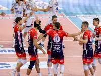 Top Volley Cisterna-Gas Sales Bluenergy Piacenza 22