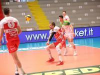 Tonno Callipo Volley-Gas Sales Bluenergy Piacenza 2